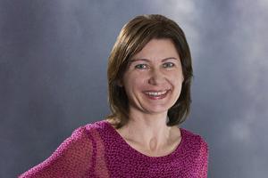 Angelika Strobl