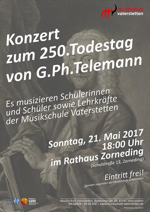 Telemann Konzert