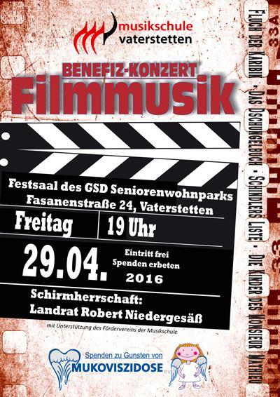 Filmkonzert