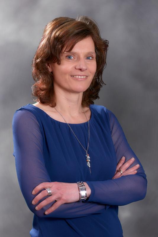Christine Haiber