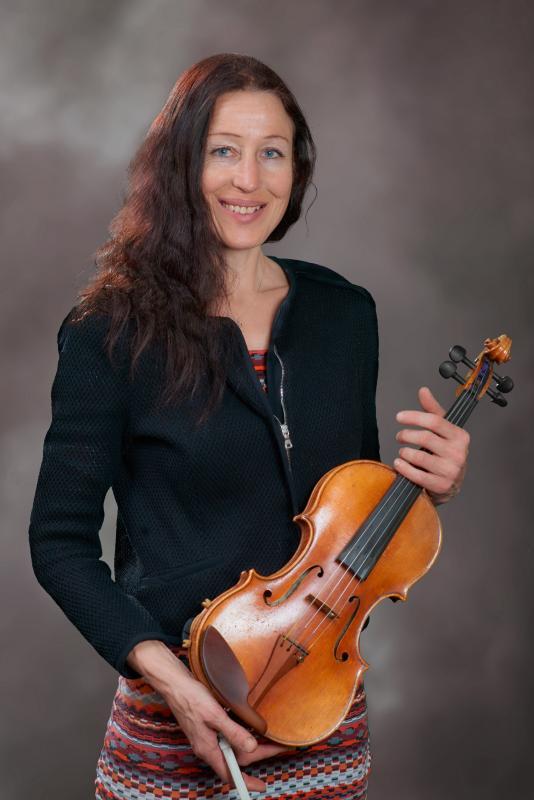 Susanne Howard