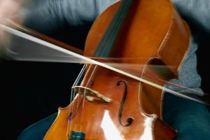 Violoncello Unterricht