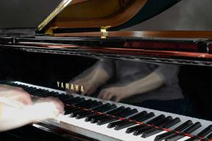Klavierunttericht