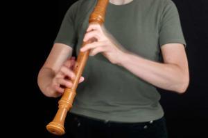 Blockflöten Unterricht