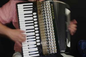 Akkordeon Unterricht